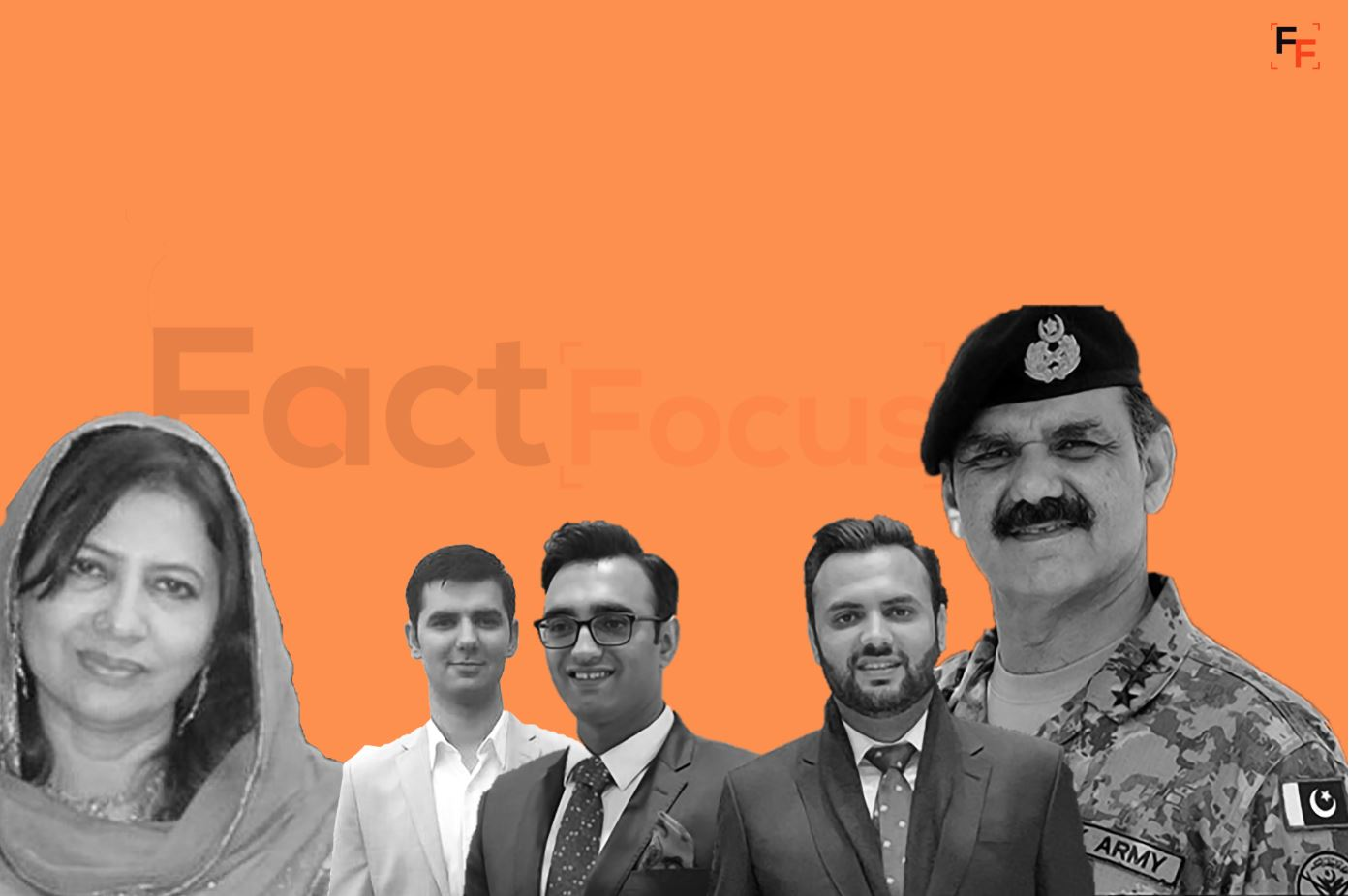 Bajwa family business empire grew in four countries in sync with Asim Bajwa's rise in military