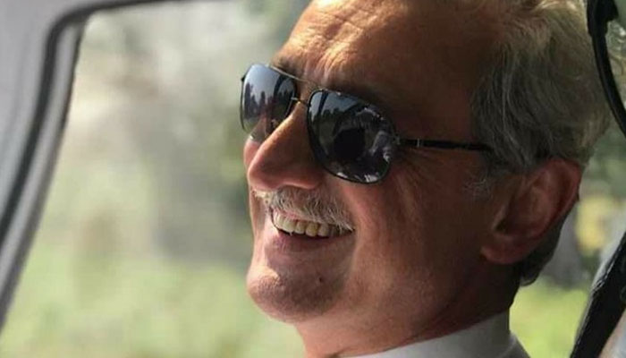 SBP record shows Tareen got over Rs99.6m loans written off